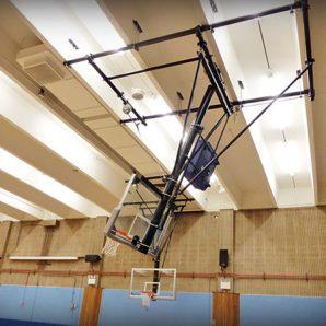 Basket Spor Spor Malzemeleri